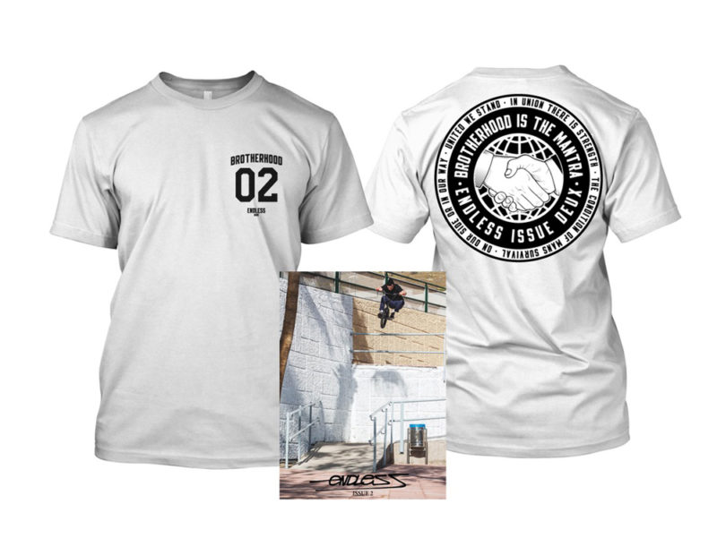 endless-bmx-magazine-issue-2-t-shirt